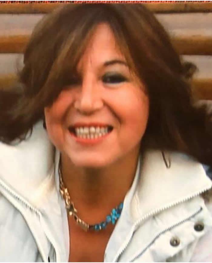 Teresa Celedón Águila